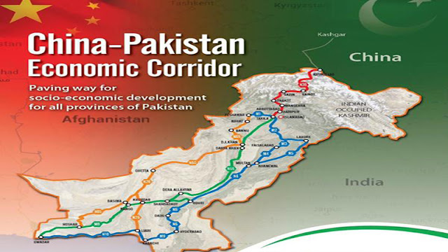 Taking sides on CPEC
