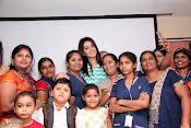 Raashi Khanna at Rainbow Children's Hospital-thumbnail-1
