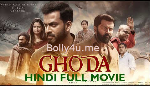 Ghoda 2017 HDRip 950MB Hindi Dubbed 720p Watch Online Full Movie Download bolly4u