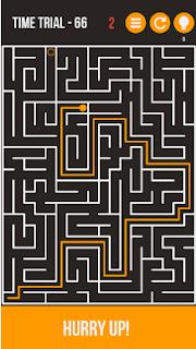 Mazes & More