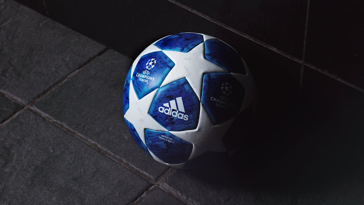 'All-New' Adidas 2018-19 Champions League Ball Released ...