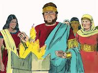 Jeremiah 8