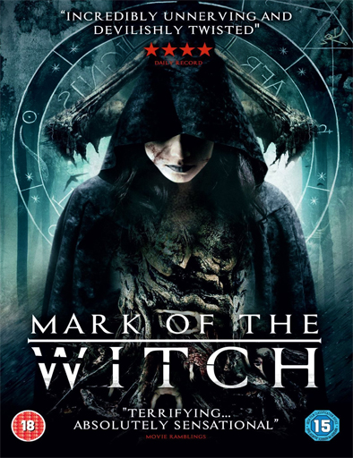 OMark of the Witch