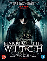 descargar JMark of the Witch gratis, Mark of the Witch online