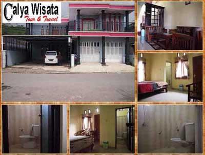 Homestay Nusa Indah Dieng