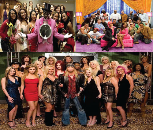 Reality Tv News Flavor Of Love-7878