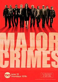 Major Crimes Temporada 5×01