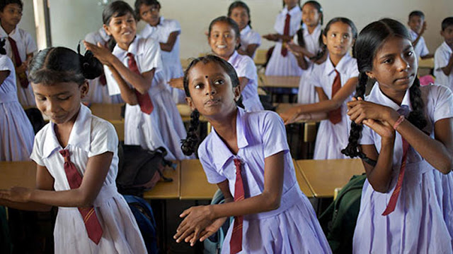 35 million children in South Asia are not attending age appropriate pre-primary education: UNICEF
