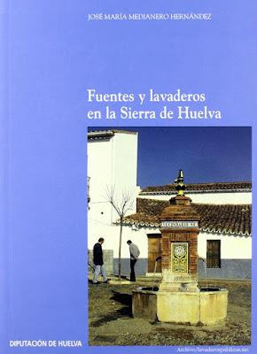 libro-fuentes-lavaderos-sierra-huelva