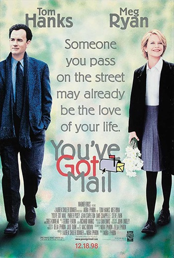 Youve Got Mail 1998 Dual Audio Hindi Movie Download