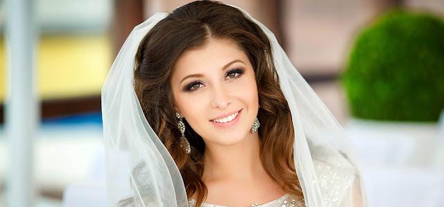 Peachy Wedding Hairstyles For Medium Length Hair With Veil Wedding Ideas Short Hairstyles Gunalazisus