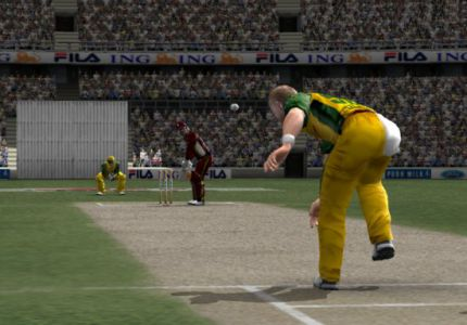 EA Cricket 2005 PC Game Free Download