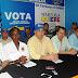 Diputados visitarán Guayana para impulsar revocatorio