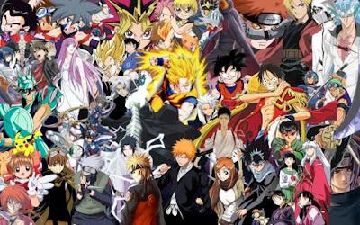 Kumpulan Kata Kata Bijak Anime Terbaru 2017
