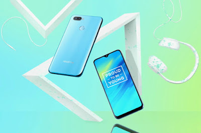 android, google, google android, latest mobile, mobile, mobile news, Mobile Tech, OPPO, oppo mobile, oppo mobile review, oppo review, phone, Realm, Realme 2 Pro, refurbished mobile phones, review, reviews, the review,