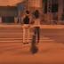 """Devojke pretrčale ulicu na crveno svetlo, a onda im je pas """"održao"""" lekciju... (VIDEO)"""