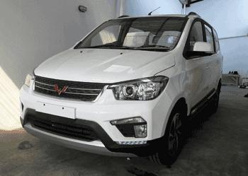 Kredit Mobil Wuling Bogor
