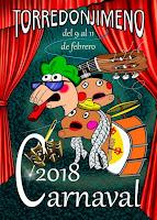 Torredonjimeno - Carnaval 2018
