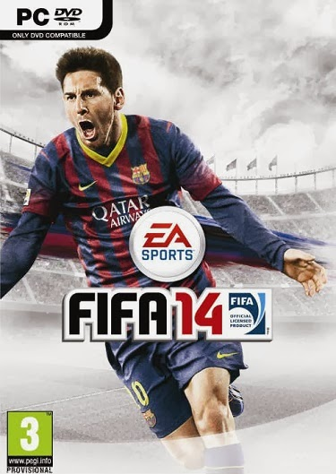 FiFA 2014 Ultimate Edition Full