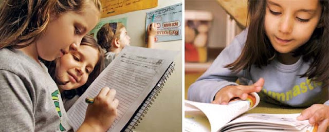 Baixe em pdf 10 atividades de produção de texto prontos para imprimir para alunos do 5º ano