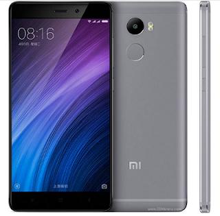 Harga HP Xiaomi Redmi 4 terbaru