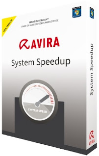 Avira System Speedup 3.0.0.3502 Full Version