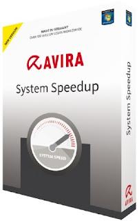 Download Gratis Avira System Speedup 3.0.0.3502 Full Version