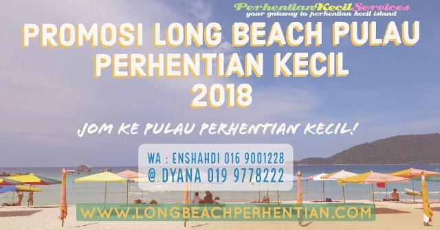pakej pulau perhentian , pakej perhentian kecil 2018 , pakej long beach pulau perhentian