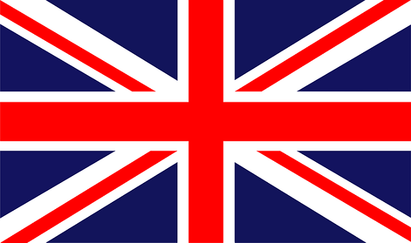 Union Jack (bandiera inglese) - testo in inglese • Scuolissima.com