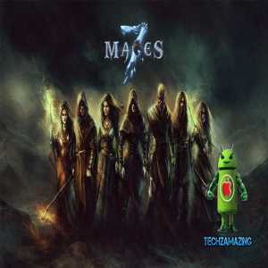 7 Mages Free Download For PC