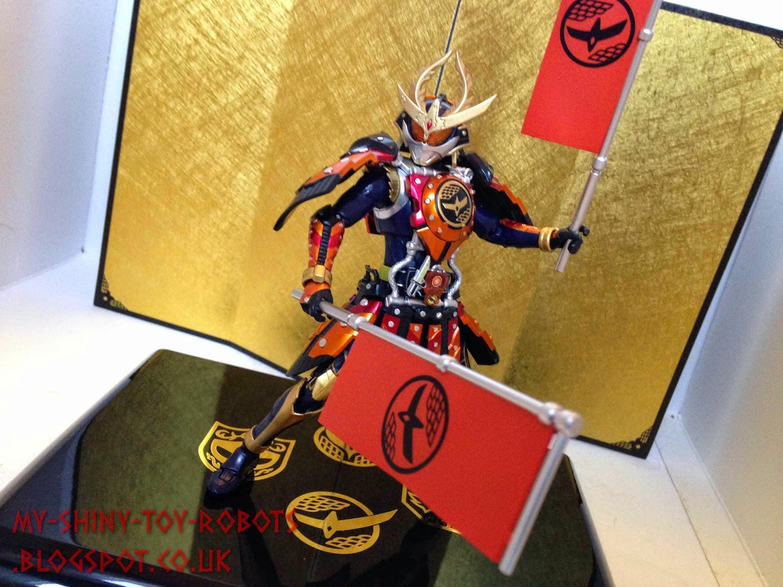 More Kachidoki Bata posing