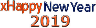 Happy New Year 2019 | Happy New Year Wishes 2019 | Happy Ney Year Images 2019