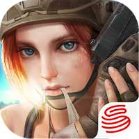 RULES OF SURVIVAL 1.204011.213685 Full Apk + Data for Android