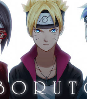 الحلقة 33 من Boruto: Naruto Next Generations مترجم