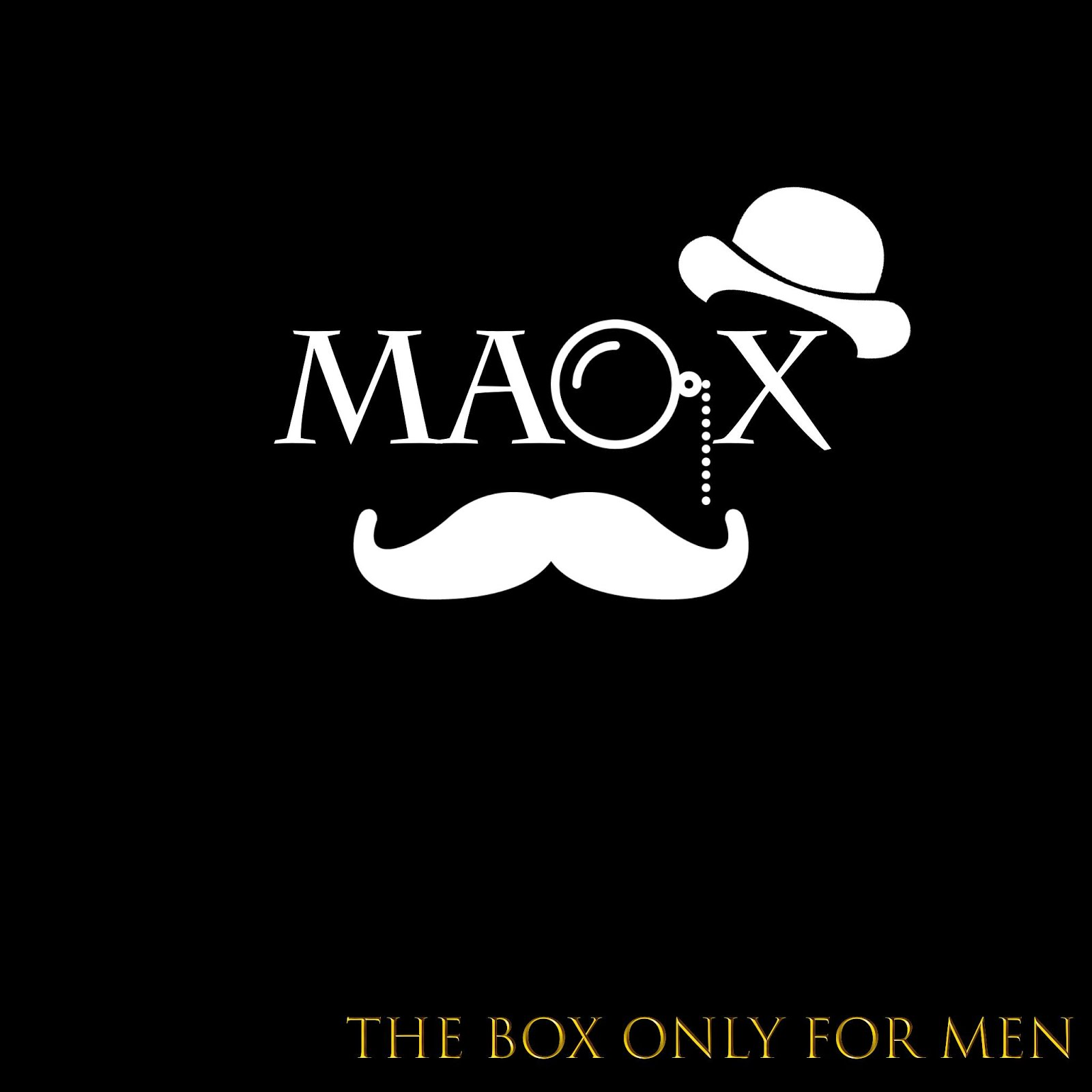 MAOX the Box only for MEN