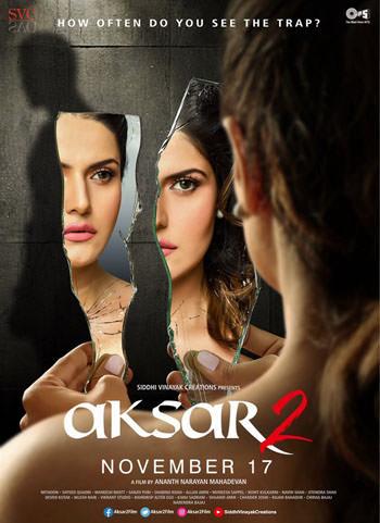 Aksar 2 2017 Hindi