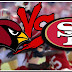 LIVE STREAM NFL 2017 San Francisco 49ers vs Arizona Cardinals
