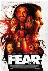 Fear, Inc. – Legendado