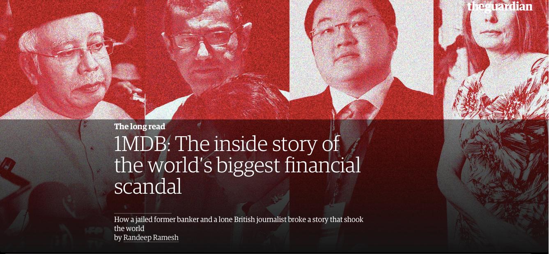 APANAMA: 1MDB: The inside story of the world's biggest ...