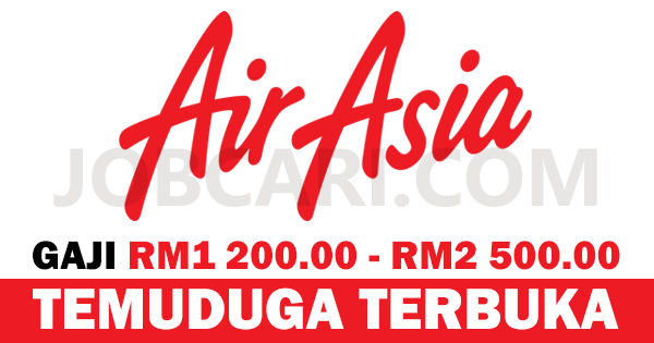 OPEN INTERVIEW AIRASIA