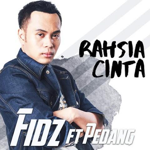 Fidz - Rahsia Cinta (feat. Pedang) MP3