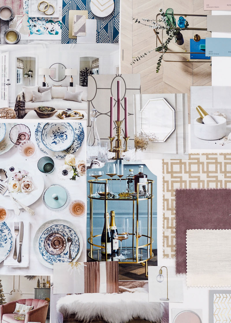 HOW TO BECOME YOUR OWN INTERIOR DESIGNER WITH MARTIN HOLLAND