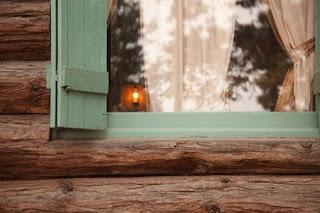Environmentalists Embrace Log Home Construction