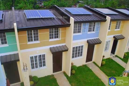 Via Verde House And Lot In Batangas No Downpayment Promo