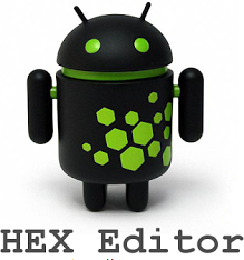 Hex Editor apps Apk