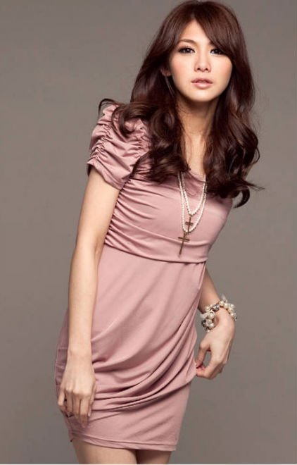 3404136e5 Asian fashion and style clothes in 2012  Asian fashion and style ...