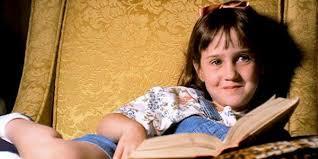 # Filme: Matilda