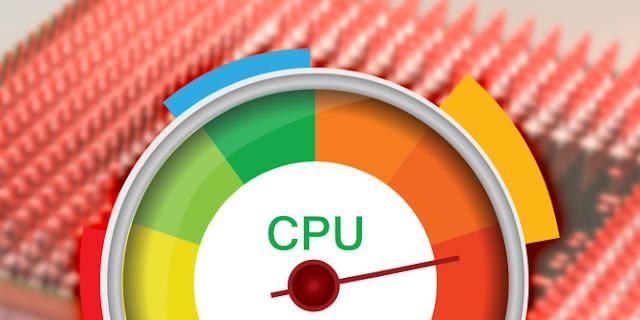 CPU ayarlaması
