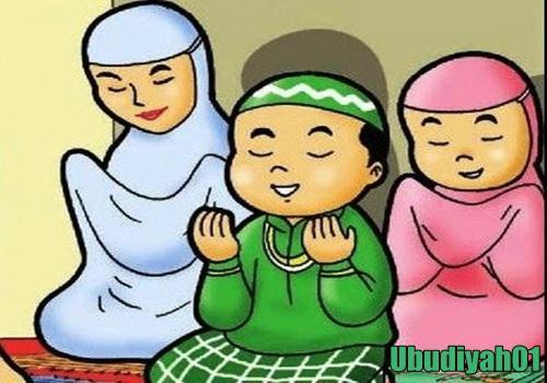 Bacaan Doa Selamat Dunia Akherat Lengkap Dengan Artinya