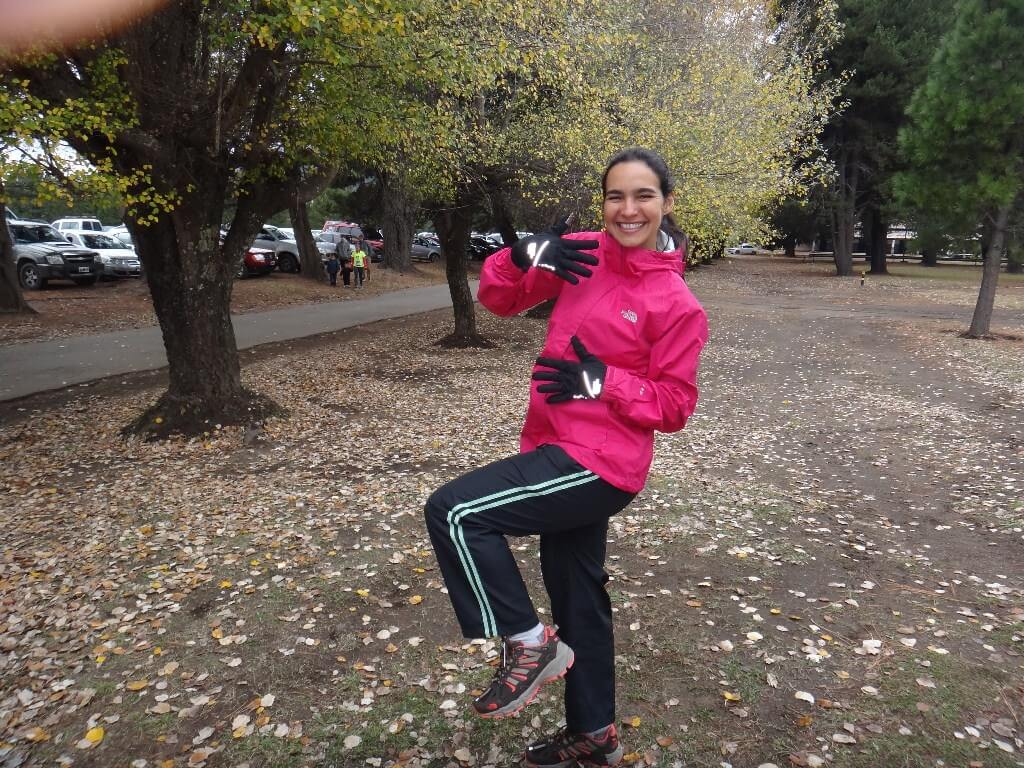 Patagonia Run Argentina